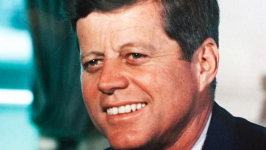 Tổng thống Donald Trump quyết công khai vụ ám sát ông Kennedy - Ảnh 1.