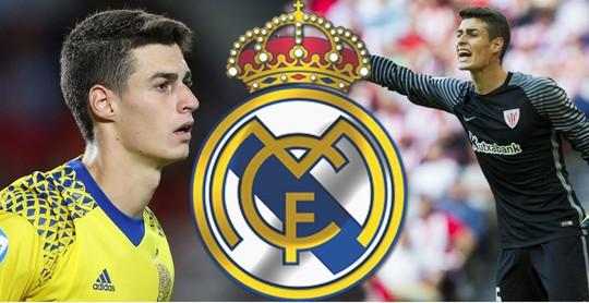 Real Madrid đánh bại Barcelona, giành chữ ký sao trẻ giá 43 triệu Euro - Ảnh 2.