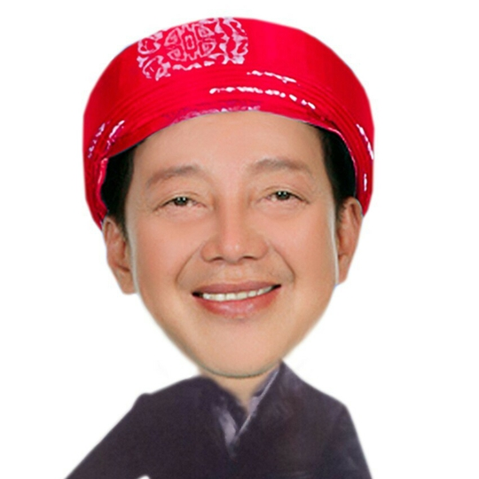 Nghệ sĩ hài Khánh Nam qua đời - Ảnh 3.