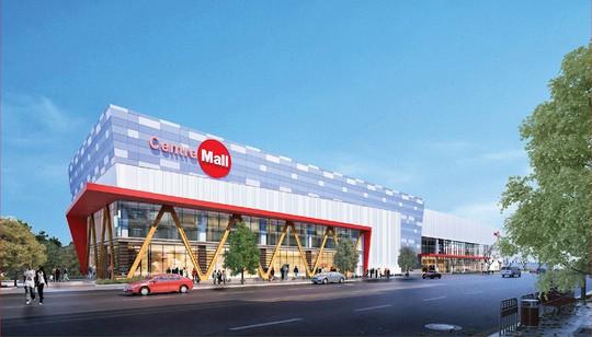SATRA khởi công xây dựng Trung tâm Thương mại Satra tại Củ Chi - Ảnh 1.