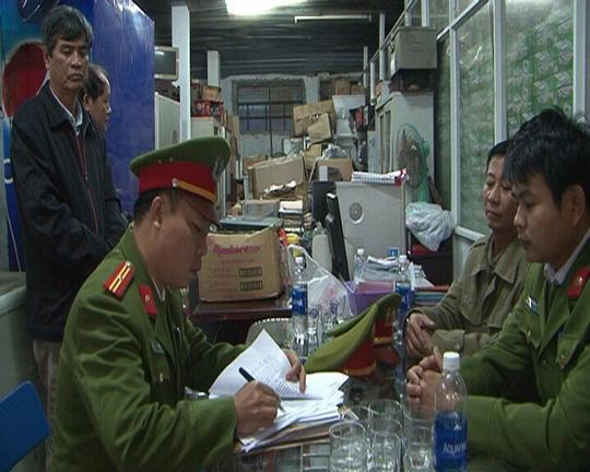 Nữ chủ nhiệm hợp tác xã ở Huế bị khởi tố - Ảnh 2.