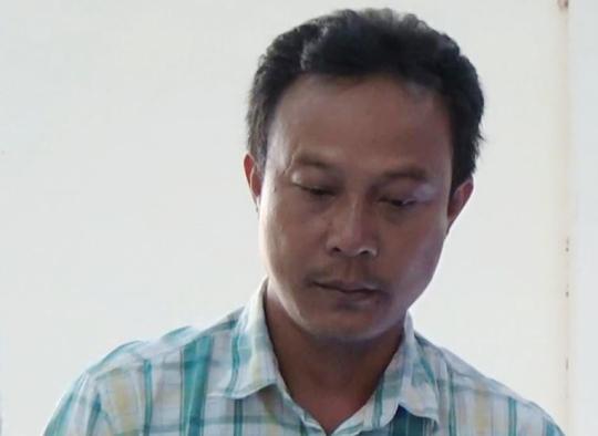 Trần Tứ Phương bị khởi tố về hành vi cướp tài sản sau khi đòi nợ bất thành