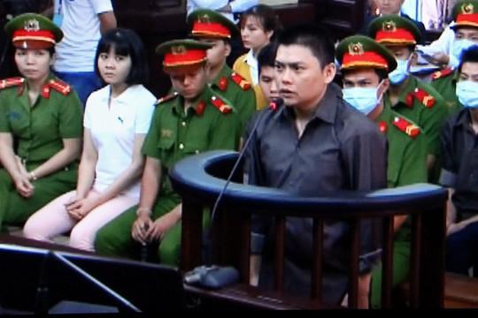 Đề nghị mức án cho nhóm khủng bố sân bay Tân Sơn Nhất  - Ảnh 1.