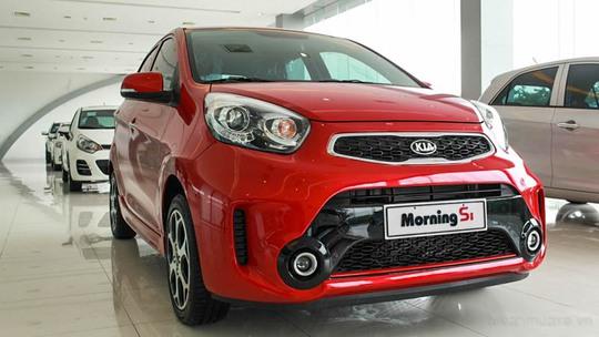 Soi nhược điểm của 2 chiếc xe cỡ nhỏ hot nhất thị trường Việt - Ảnh 3.
