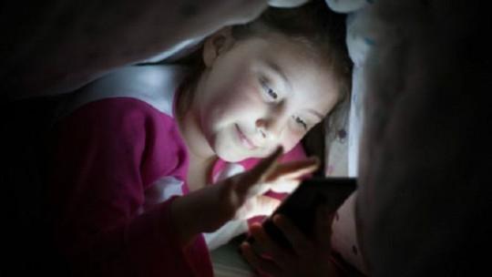 Tác hại của màn hình cảm ứng đối với trẻ nhỏ - Ảnh 5.