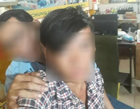 Bảo trợ khẩn cấp thiếu niên 15 tuổi tố bị xâm hại tình dục - Ảnh 1.
