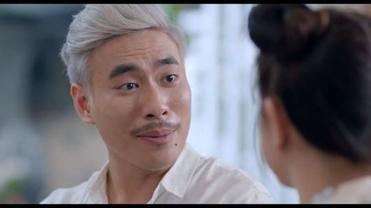 Nam diễn viên phim tranh giải Mai Vàng 2017: Cũ - mới cạnh tranh - Ảnh 1.