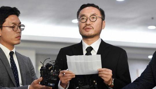 Nhiều sao Hàn tiễn đưa Kim Joo Hyuk - Ảnh 9.