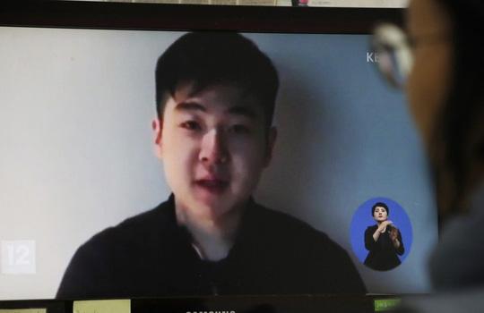 Hé lộ cuộc giải cứu người nhà ông Kim Jong-nam - Ảnh 1.