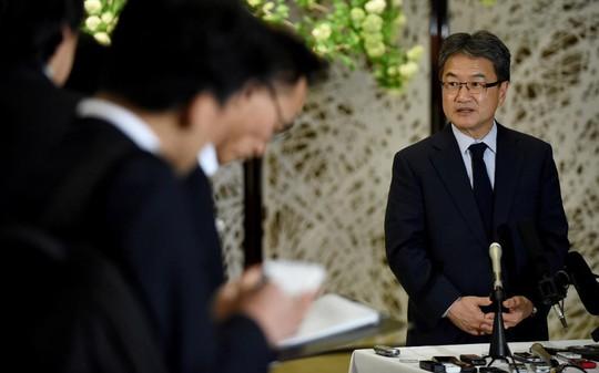 Từ người mộng mơ đến cú sốc nặng của nhà ngoại giao Triều Tiên - Ảnh 1.