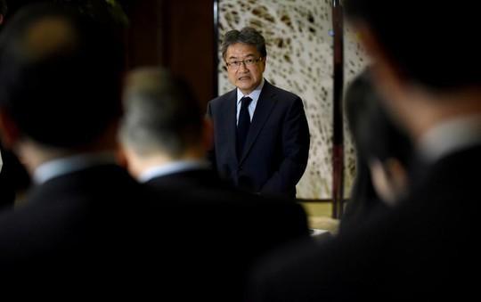 Từ người mộng mơ đến cú sốc nặng của nhà ngoại giao Triều Tiên - Ảnh 2.