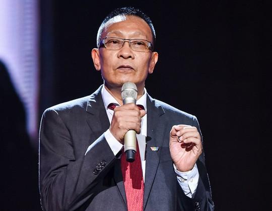 Nhà báo Lại Văn Sâm trở lại với Gala 20 năm giải Sao Mai - Ảnh 1.