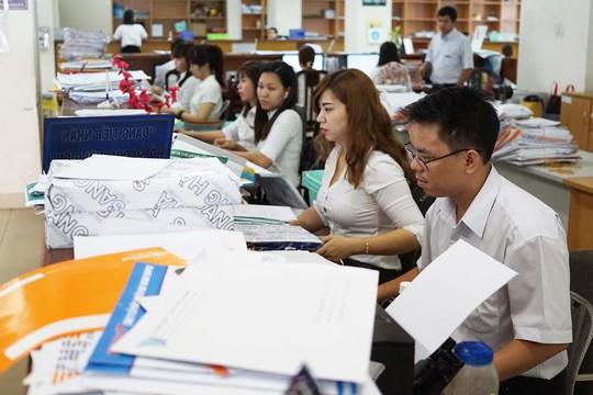 Đề xuất tăng lương hưu, trợ cấp BHXH cho 8 nhóm đối tượng - Ảnh 1.
