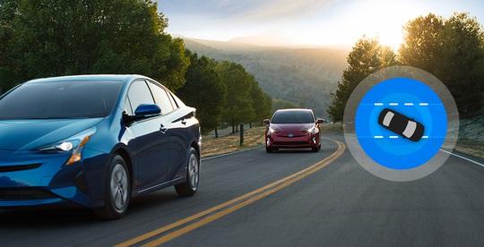 7 tính năng an toàn cần biết trên ô tô - Ảnh 6.