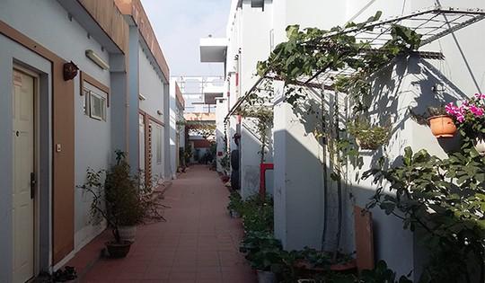 FLC nộp tiền để giữ 18 căn hộ xây sai phép ở Hà Nội - Ảnh 1.