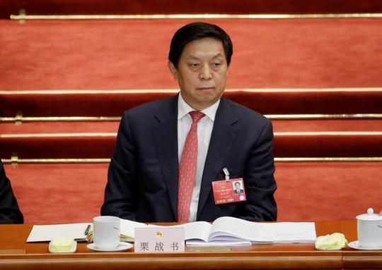 Thấy gì qua Ban Thường vụ Bộ Chính trị Trung Quốc khóa mới? - Ảnh 5.