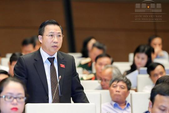 Đại biểu Quốc hội tranh luận về thanh niên khoẻ mạnh nằm bệnh viện - Ảnh 1.