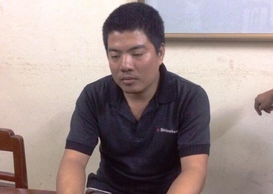 Tài xế taxi Mai Linh dựng hiện trường giả vụ giết người trên xe - Ảnh 1.