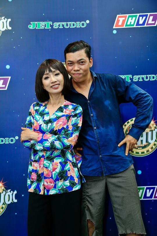 Cặp đôi Lê Hùng – Tô Thiên Kiều