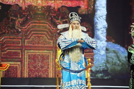 Nghệ sĩ Châu Thanh đứng tim khi nghe con gái hát cải lương - Ảnh 2.