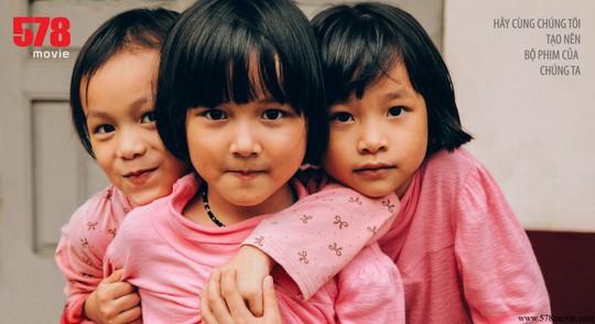 Đạo diễn Cha cõng con mời 600 diễn viên vào phim 60 tỉ về nạn ấu dâm - Ảnh 2.
