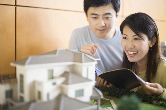 Đã đến lúc mua nhà trả góp bằng lương?