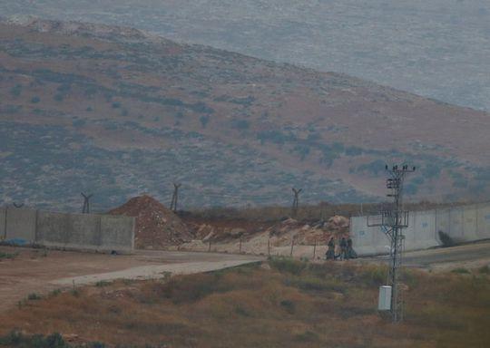 """Thổ Nhĩ Kỳ bắt đầu kiềm chế"""" lực lượng người Kurd ở Syria - Ảnh 2."""