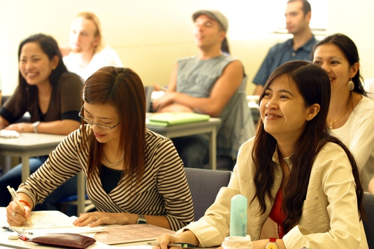 3 khó khăn thường gặp nhất của du học sinh