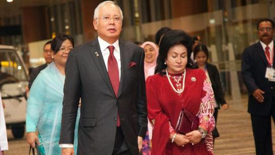 Thuyết phục Mỹ quan tâm Đông Nam Á - Ảnh 1.
