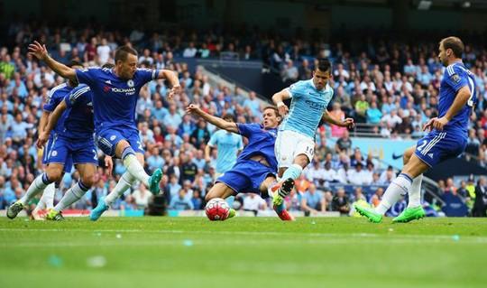 Điều đặc biệt về chuỗi trận thắng dài nhất ở Premier League - Ảnh 5.