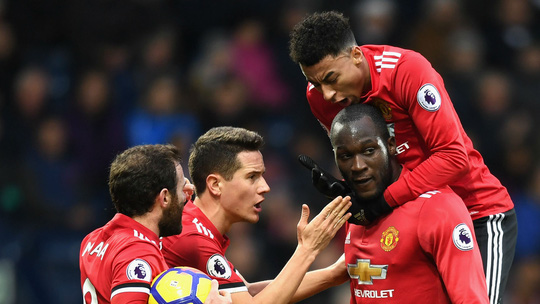 Mourinho lý giải nguyên nhân Lukaku nguội lạnh khi ghi bàn - Ảnh 1.