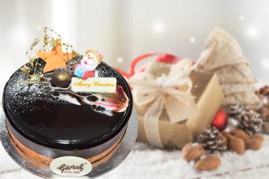 Givral ra mắt bánh Giáng sinh 2017 - Ảnh 3.