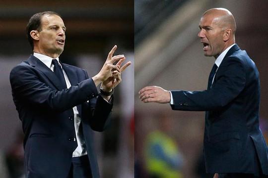 5 điểm nóng quyết định trận Real - Juve - Ảnh 4.