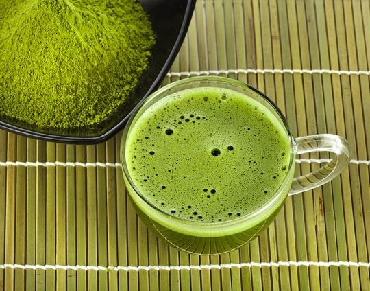 10 lợi ích tuyệt vời của matcha trà xanh cho sức khỏe