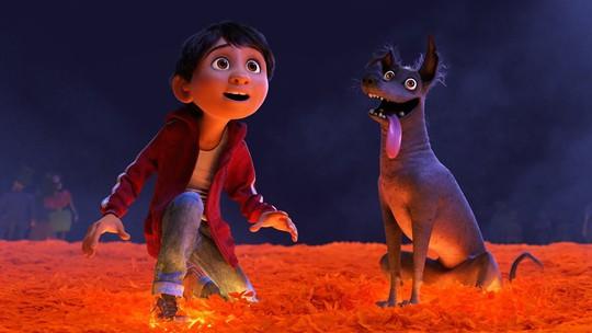 Coco - Xứng danh phim hoạt hình đáng chờ đợi nhất 2017 - Ảnh 2.