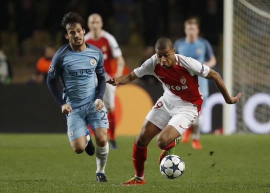 Tiền đạo chủ lực của Monaco được ví như Henry mới của bóng đá Pháp và hứa hẹn sẽ là đối thủ nặng ký cho U20 Việt Nam
