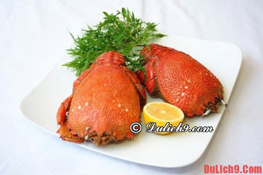 Tổng hợp những mẹo tránh ngộ độc hải sản khi du lịch - Ảnh 4.