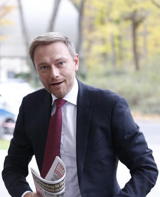 Đức: Khủng hoảng chính trị, bà Merkel chưa chắc ghế thủ tướng - Ảnh 2.
