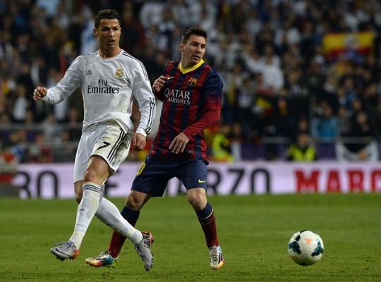 El Clasico - trận đấu được mong chờ nhất năm - Ảnh 3.