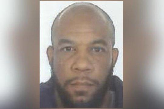 Khalid Masood, 52 tuổi. Ảnh: Metropolitan Police