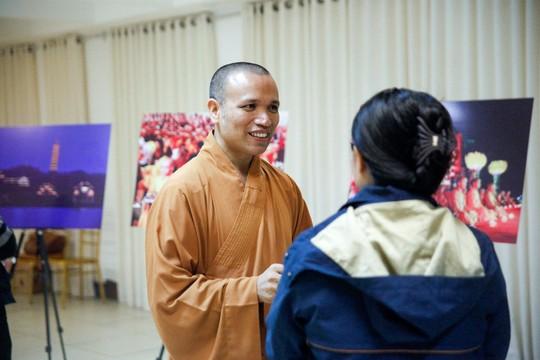 Lập Trung tâm đầu tiên của Phật giáo Việt Nam tại châu Phi - Ảnh 15.