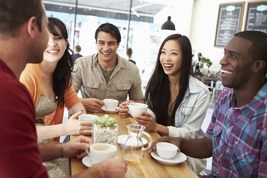 Cách thưởng thức cà phê, trà luôn được làm mới bởi thị hiếu người dùng thay đổi nhanh. Ảnh: Comunicaffe