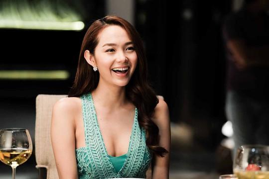 Nữ diễn viên phim tranh Giải Mai Vàng 2017: So kè gay cấn! - Ảnh 2.
