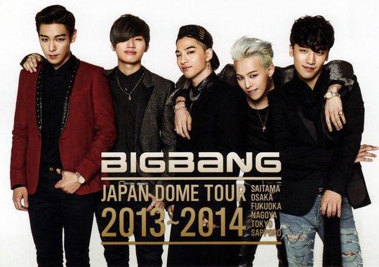 Big Bang dẫn đầu bảng xếp hạng hút khán giả - Ảnh 5.