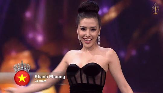 Tranh cãi nhan sắc của Tân Hoa hậu Siêu quốc gia 2017 - Ảnh 12.