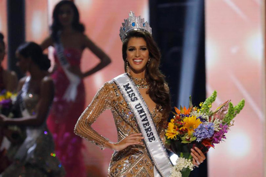Philippines từ chối đăng cai Hoa hậu Hoàn vũ 2017 - Ảnh 2.