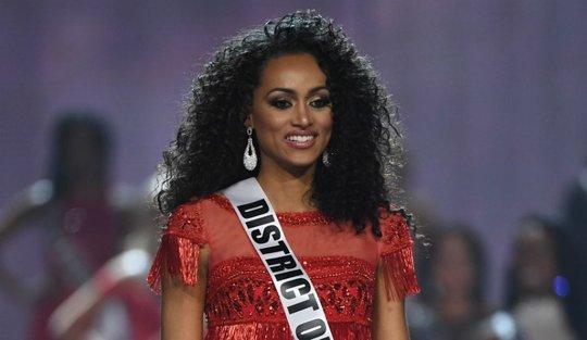 Cận cảnh nhan sắc tân Hoa hậu Mỹ - Ảnh 7.