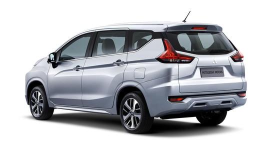 Xe 7 chỗ Mitsubishi Expander 2018 giá từ 321 triệu đồng - Ảnh 2.