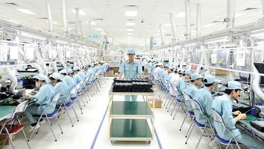 Viettel đứng đầu danh sách các doanh nghiệp có lợi nhuận tốt nhất Việt Nam năm 2017 - Ảnh 4.