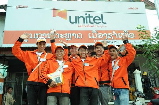 Viettel đứng đầu danh sách các doanh nghiệp có lợi nhuận tốt nhất Việt Nam năm 2017 - Ảnh 2.